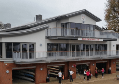marlow rowing club